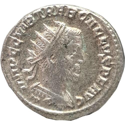 Salonino (260 to 260 D.C.) Antoniniano