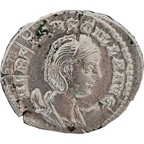 Etruscilla  (249 to 253 D.C.)   Antoniniano