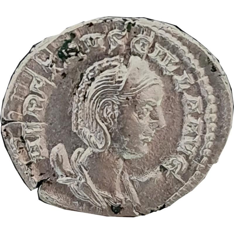 Valerianus FATHER  (253 to 260 D.C.)  Antoniniano