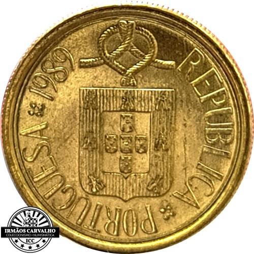 5$00 1989