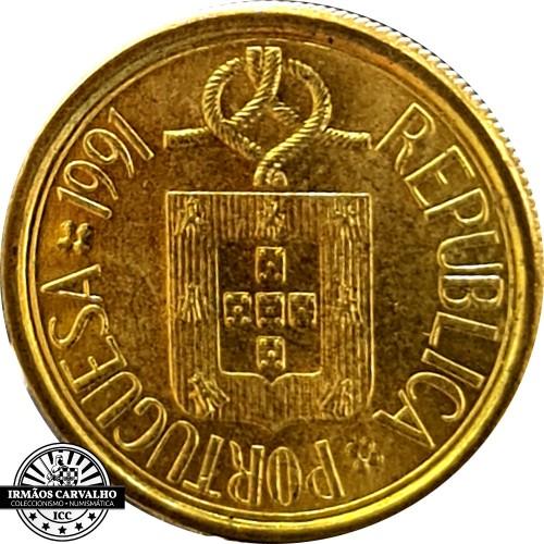 5$00 1991