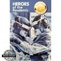 Malta 2€ 2021 Heróis da Pandemia