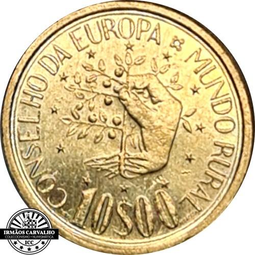 10$00 1987 Rural World