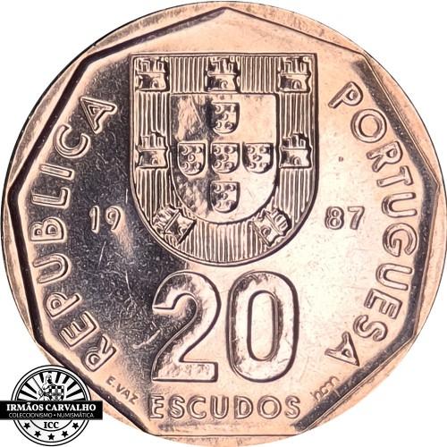 20$00 de 1987