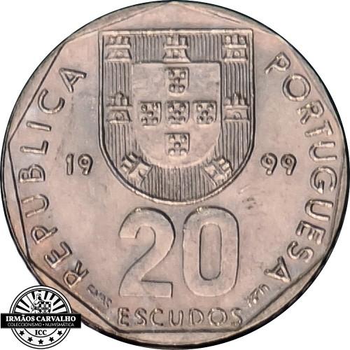 20$00 de 1999