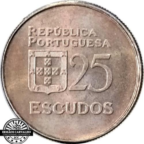 25$00 1977