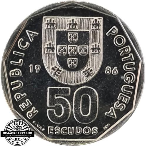 50$00 de 1986