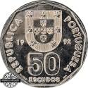 50$00 de 1992