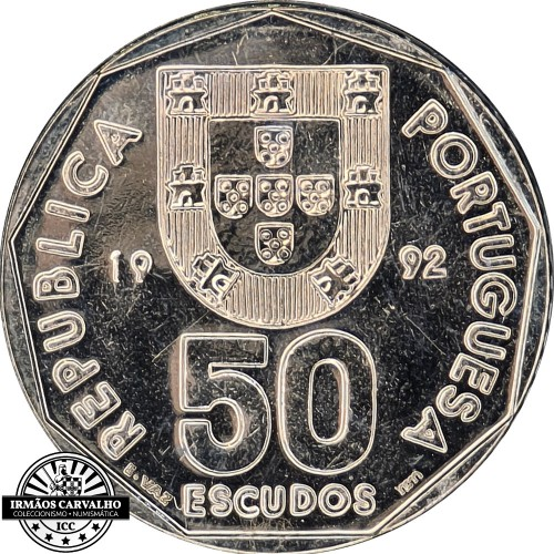 50$00 de 1991