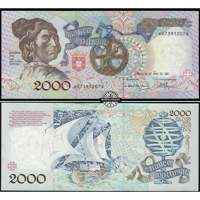 2000$00 Ch.1 (23/05/1991)