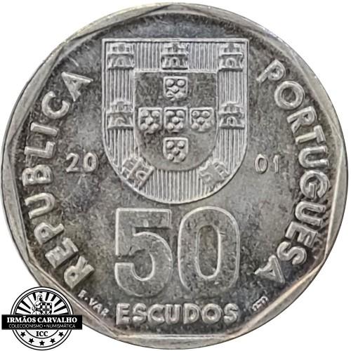 50$00 de 2001