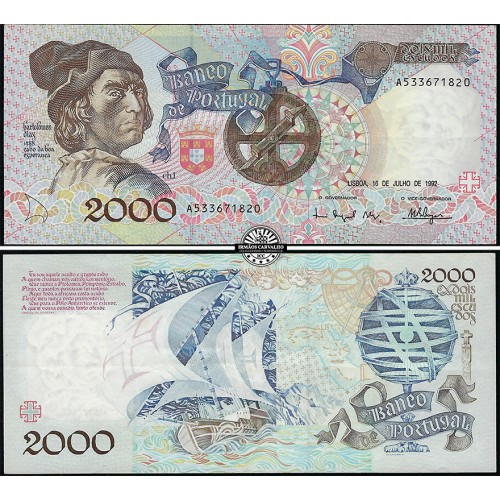 2000$00 Ch.1 (16/07/1992)