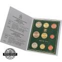 Vatican 2018 Special Set (9 Coins)