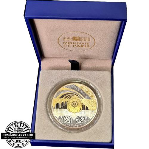 France 2018 10 Euro ORSAY