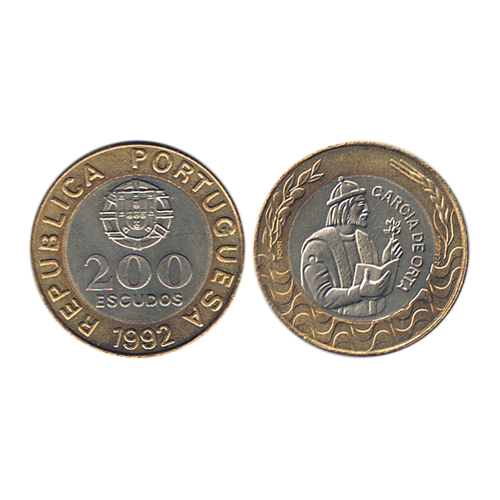 200$00 1992