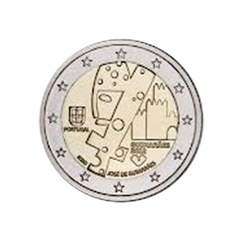 Portugal 2€ Guimarães 2012