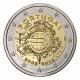Portugal 2€ 2012