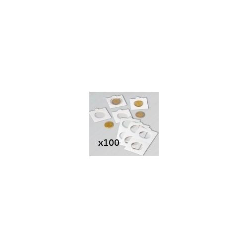 Alvéolos Autocolantes 22.5 mm