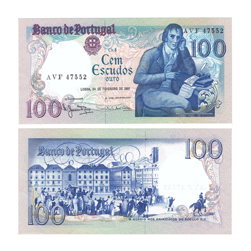 100$00 Ch.8 (24/02/1981)