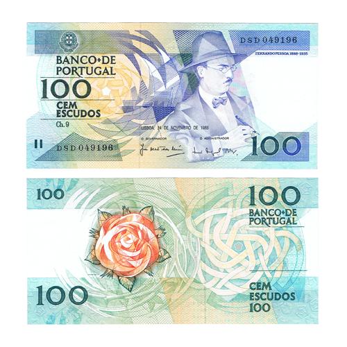 100$00 Ch.9 (24/11/1988)