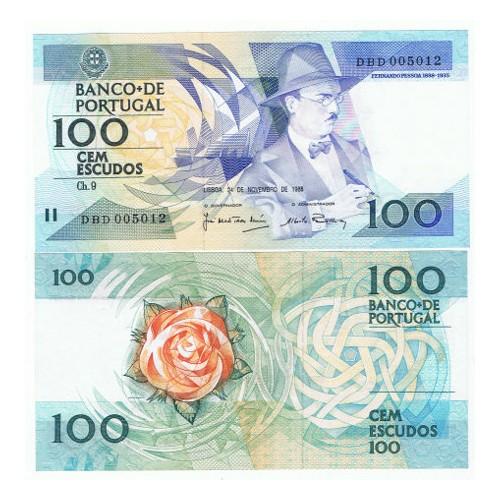 100$00 Ch.9 (26/05/1988)