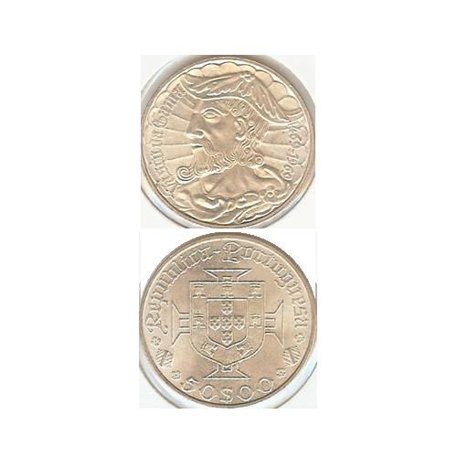 50$00 (Vasco da Gama)