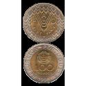 100$00 1995 (FAO)