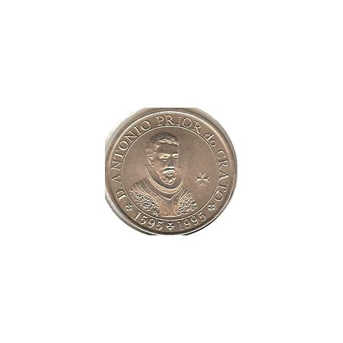 100$00 1995 (António Prior do Crato)
