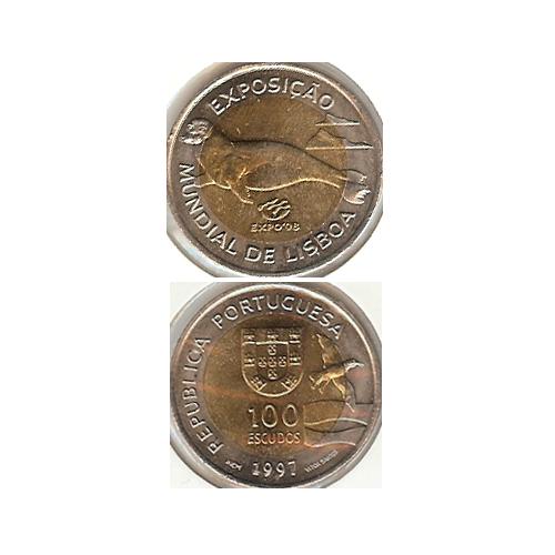 100$00 1997 (Exp´o 98)
