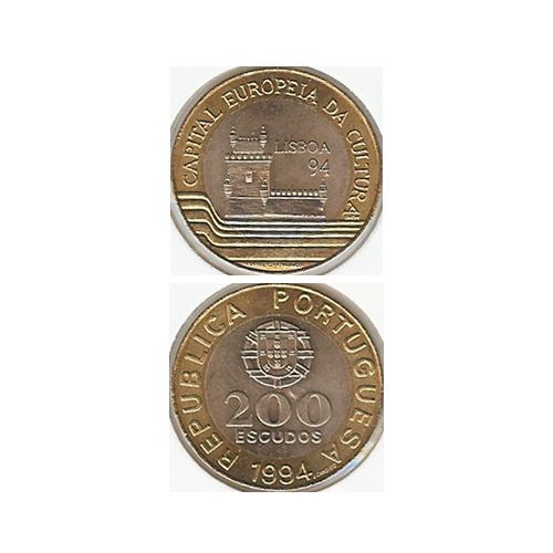200$00 (Lisboa - C.E.Cultura)