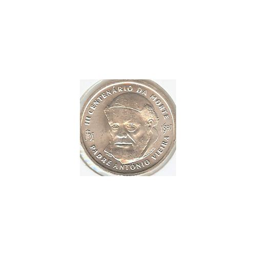 500$00 1997 (Padre António Vieira)