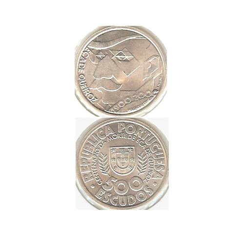 500$00 1998 (Eça de Queiroz)