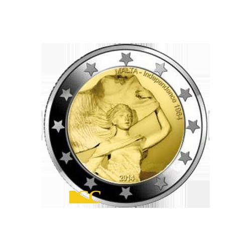 Malta (2,00€ 2014)