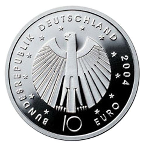 Alemanha 10€ 2004 (Mundial 2006)
