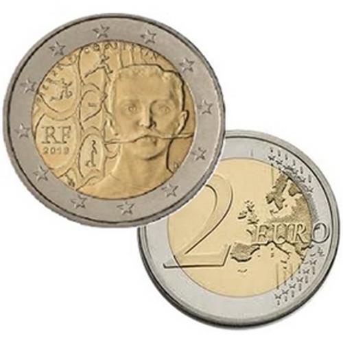 França (2,00€ 2013)