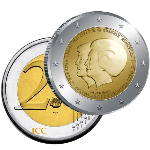Holanda (2,00€ 2013)