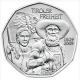 Áustria 5€ 2009