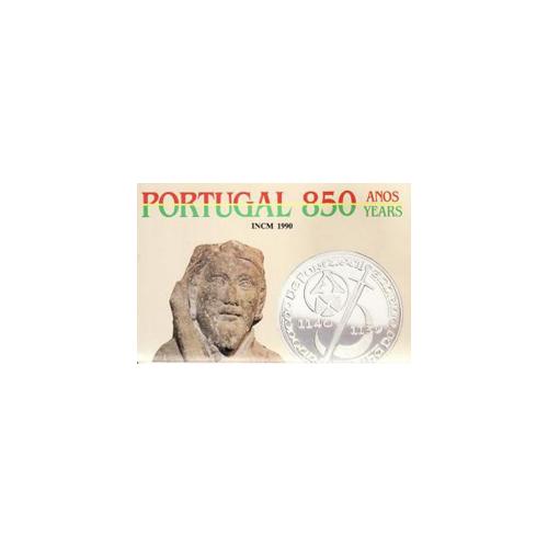 B. N. C. Fundação de Portugal