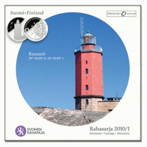 Finlândia B.N.C. 2010