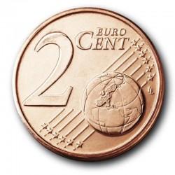 Finlândia 1 cêntimo 2013