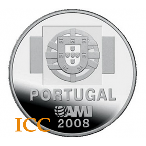 Portugal 1,50€ 2008 (AMI)