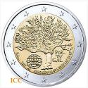 Portugal 2€ 2007