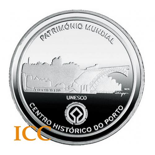 Portugal 2,50€ C. H. do Porto 2008