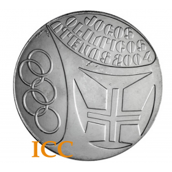 Portugal 10€ Athens Olymipc Games 2004