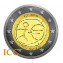 Portugal 2€ EMU 2009