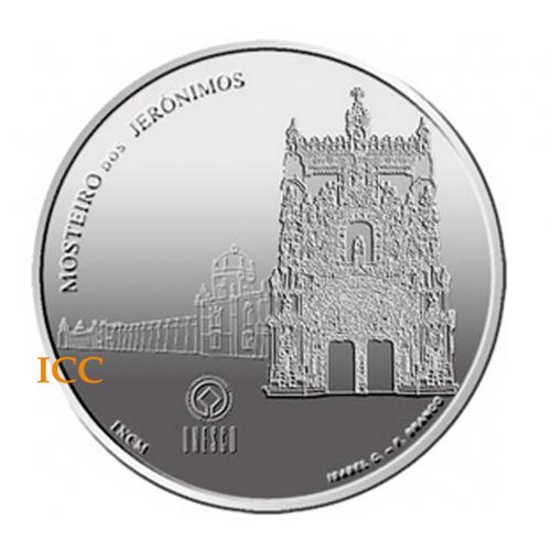 Portugal 2.50€ Mosteiro dos Jerónimos 2009
