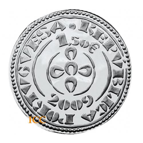 Portugal 1,50€ 2008 (Morabitino)