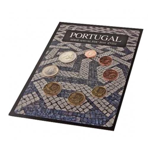 Portugal F.D.C. 2010