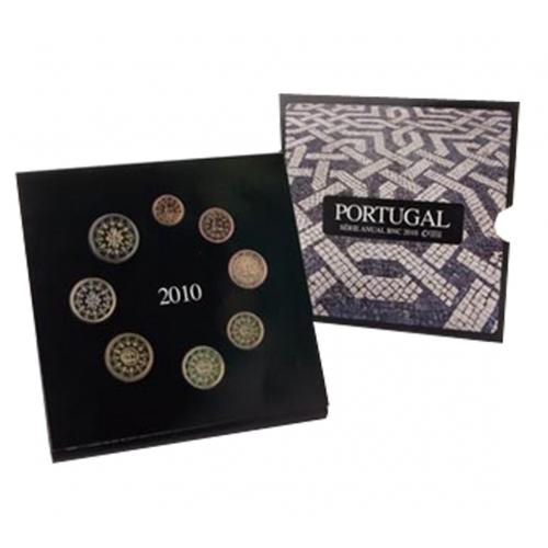 Portugal BU Set 2010