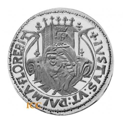 Portugal 5€ Justo of  D.João II 2010